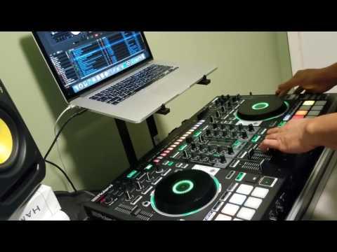 Latin mix!