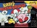 Kirby's Dream Course (Super Nintendo)