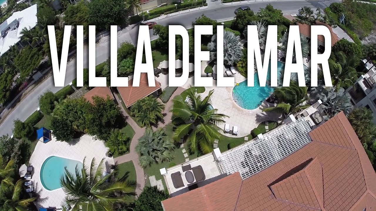 villa del mar - providenciales, turks and caicos - youtube