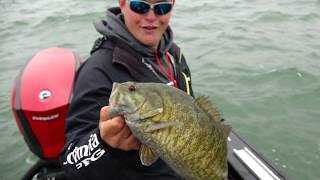 Buffalo Harbor Smallmouth