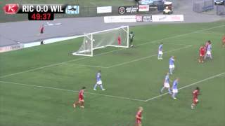 Richmond Kickers vs Wilmington Hammerheads Highlights