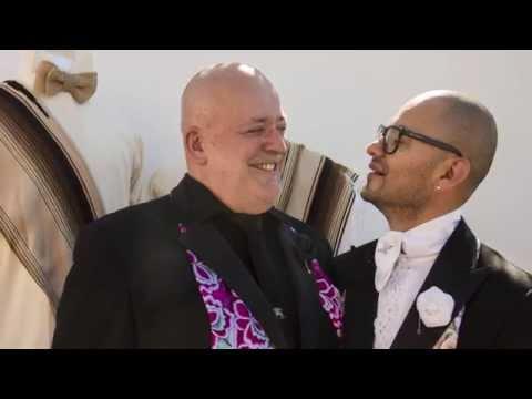 1er Matrimonio Gay Tijuana