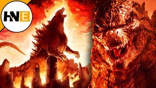 Burning Godzilla Confirmed by Godzilla King of the Monsters Trailer 2?