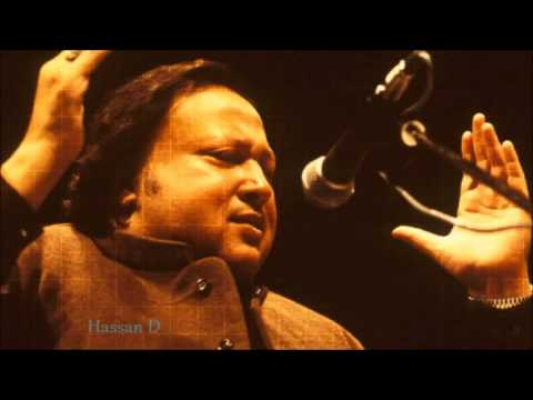 Jhoolay Jhoolay Lal - Nusrat Fateh Ali...