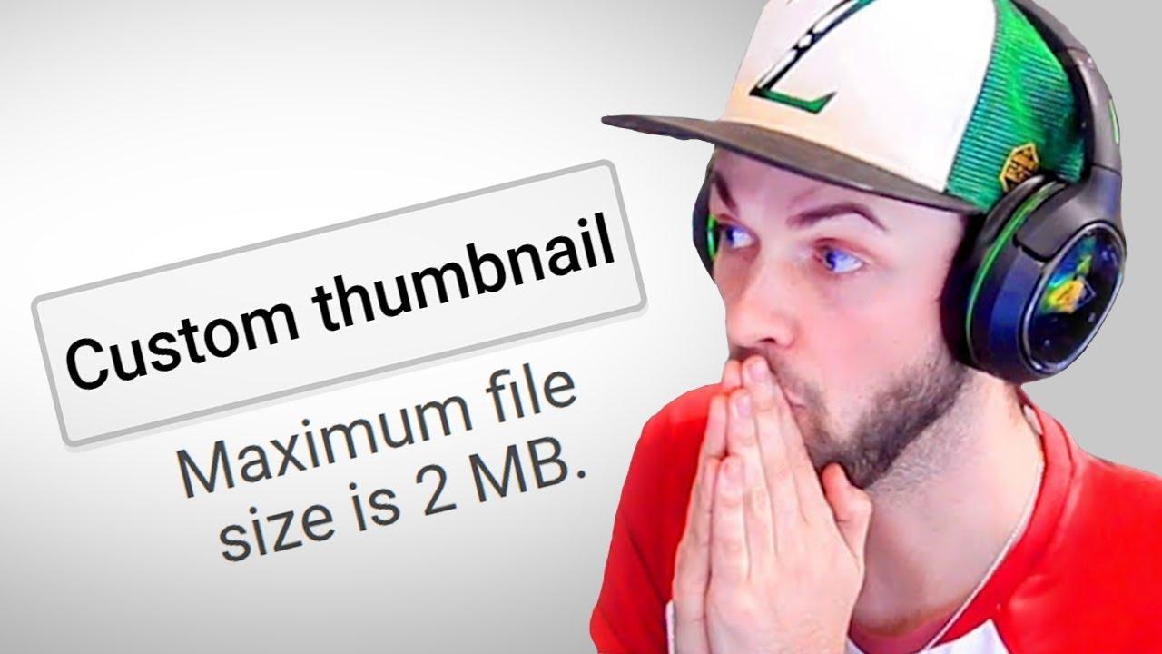 Stupid Ali Thumbnails