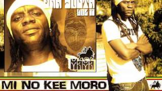 Jah Youth - Mi no Kee Moro