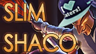 Repeat youtube video League of Legends Parody - Slim Shaco ft Jesse Chisholm