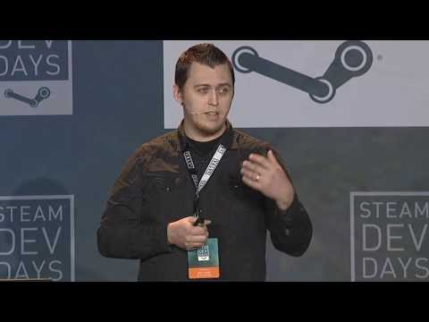 The Steam Controller – Production, Programming, and What's Next (Steam Dev Days 2014)
