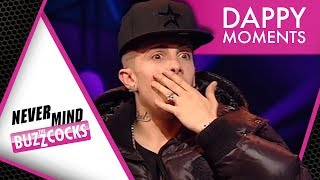 Best Of Dappy On Never Mind The Buzzcocks