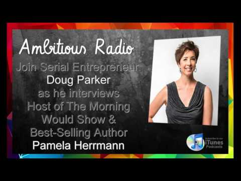 Pamela Herrmann   Ambitious Radio Video