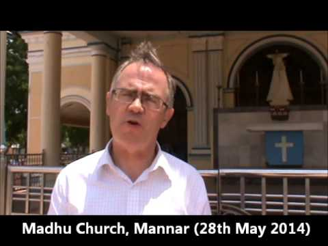 High Commissioner visits religious places in Sri Lanka