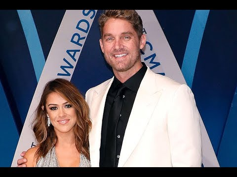 Brett Young is Engaged