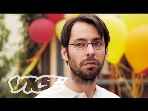 Leonard in Slow Motion: VICE Shorts