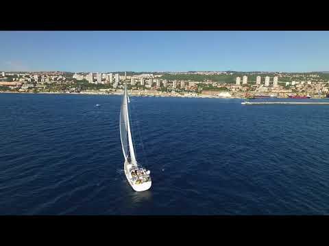 BUBAMARE yacht - CROATIA - Adriatic