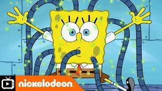 SpongeBob SquarePants | Experiments | Nickelodeon UK