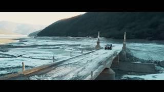 По Северной Осетии и Грузии на Toyota Fortuner. Impressions