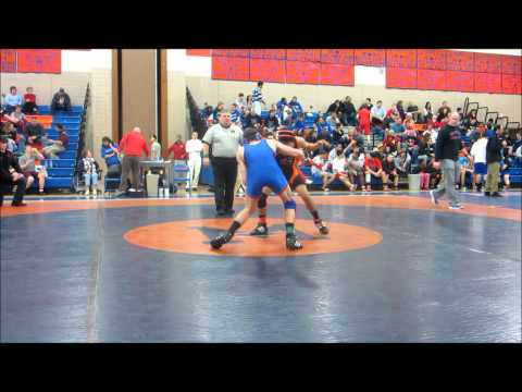 MY BROTHERS WRESTLING TOURNAMENT