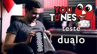 JOYCA (Youtunes) maîtrise le DUALO en QUELQUES MINUTES ! thumbnail
