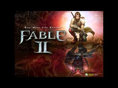 Fable 2 Music Box theme extended