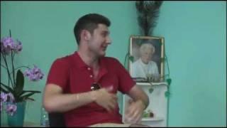 2011.07.01 Беседа в Питере