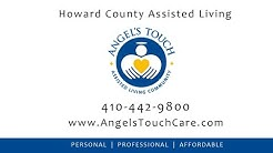 Angel's Touch Care Assisted Living