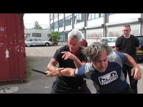 Practical Wing Chun | Sifu Benno Wai