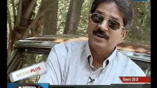 METROPLUS - EPISODE - 5 2 (3) - WALK DOWN RACING LANE! - NDTV HINDU