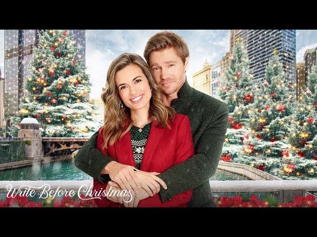 92 Christmas Movies on Hallmark