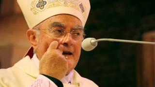 Odpust św. Faustyny - homilia abpa Hose...