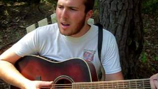 "Willie McDonald-""Unwed Fathers"" John Prine (Cover)"