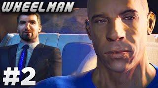 Wheelman - Mission #2 - You Scratch My Back