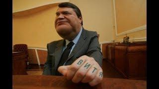 Янукович проснулся после бурной пьянки!