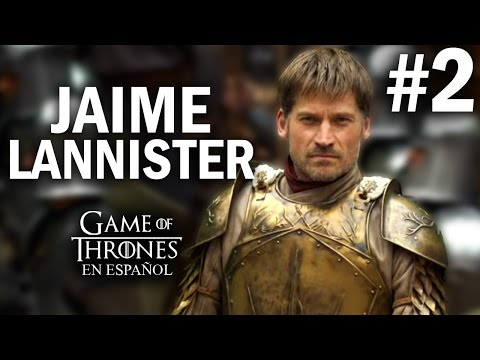 Jaime Lannister, parte 2 | Game of Thrones en español