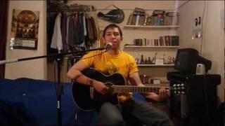 Octavia - Sere Tu Musica  (Acustico by David Cortez)