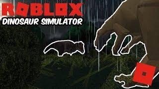 Roblox Dinosaurier Simulator - Saurolophus Remodel! + Wichtige Ankündigung!
