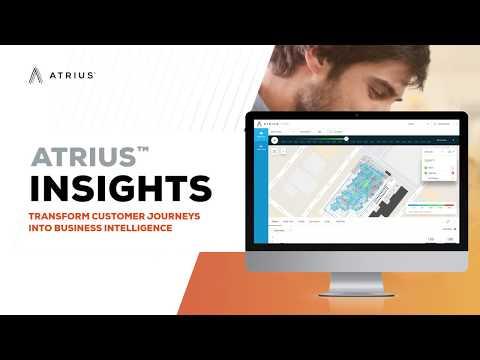 Atrius Insights Platform Service