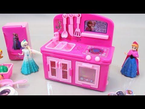 cozinhando-com-elsa-e-anna-frozen---brinquedos-divertidos---brinquedo-kids