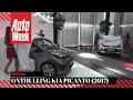 Onthulling Kia Picanto (2017) - AutoWeek