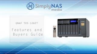 видео TVS-1282T