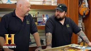 Pawn Stars: 1966 Batman Utility Belt (Season 15) | History
