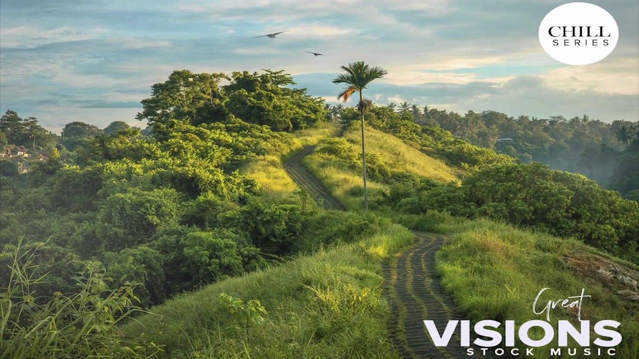Visions   Stock Music   Chill   House   Instrumental   Royalty Free Music