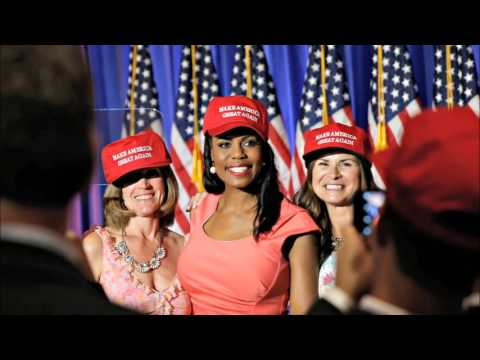 Omarosa Manigault on The Sean Hannity Radio Show (3/17/2017)
