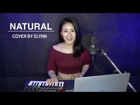 Imagine Dragons - Natural (Cover by eLynn)