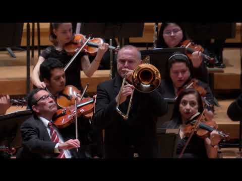 Henri Tomasi - Concierto para Trombón