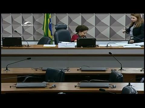 Votações - TV Senado ao vivo - CDH - 20/06/2018