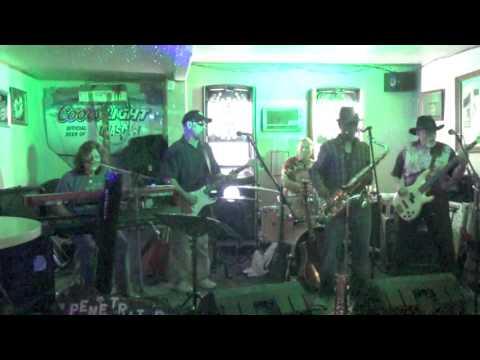 The PenatratorS Groove Band 7 22 16 Pt 3