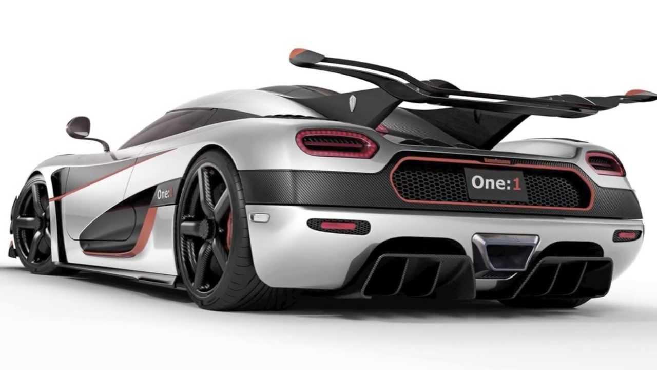 Koenigsegg One 1 To Take On Mclaren P1 Porsche 918 Spyder Bugatti