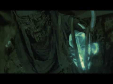 Oldskool Darkcore megamix (part 1)