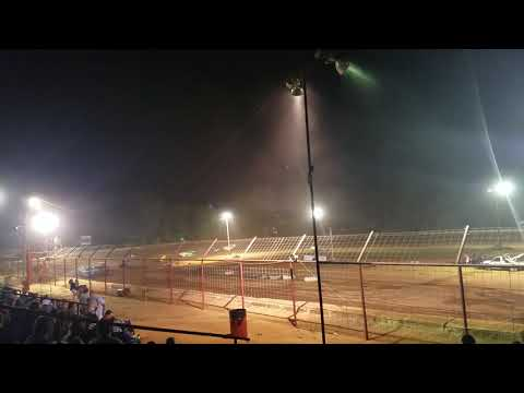 Flomaton Speedway Features 7/4/19(1)