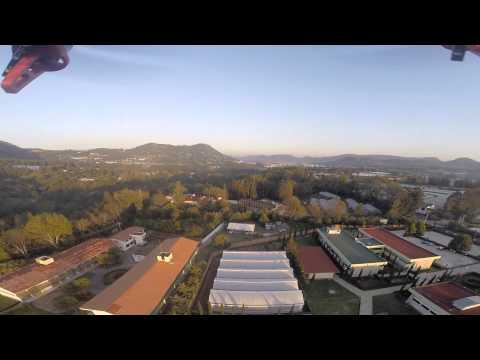 Application of drones